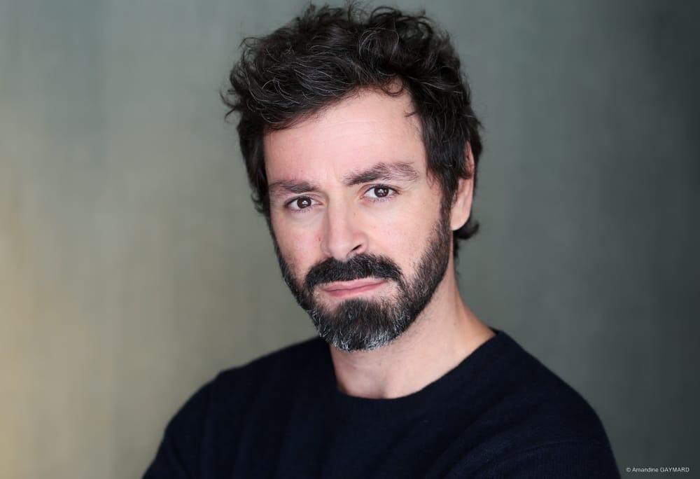 Julien Urrutia