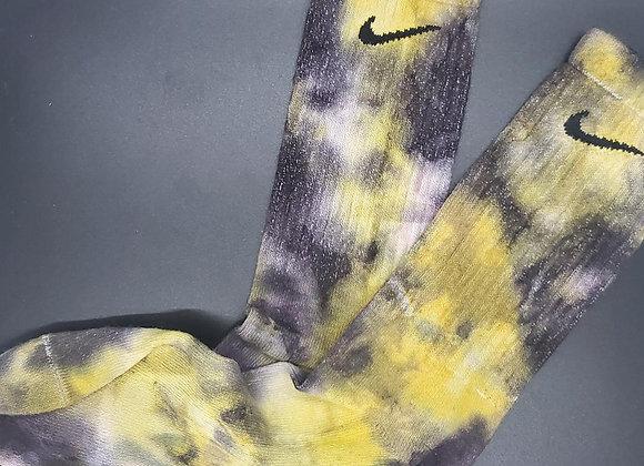 Deranged yellow/blk (large)