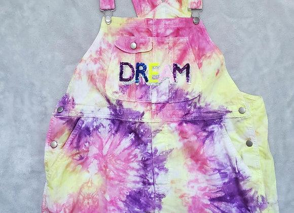 "Womens ""DREAM"" overalls (XXL 19-21)"