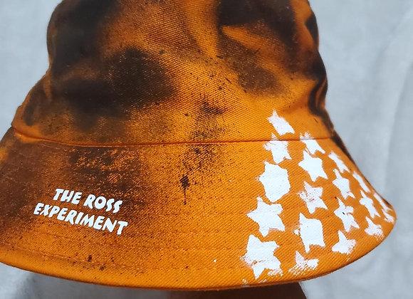 Trap Star bucket hat