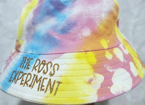 Color Me Badd bucket hat
