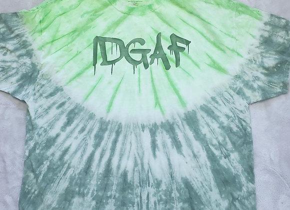 IDGAF tee (3XL)