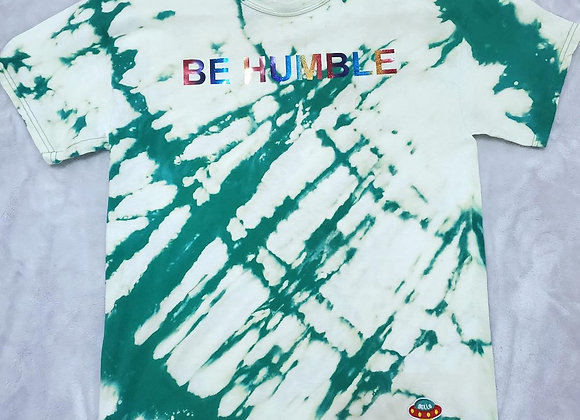 Be Humble tee ( large)