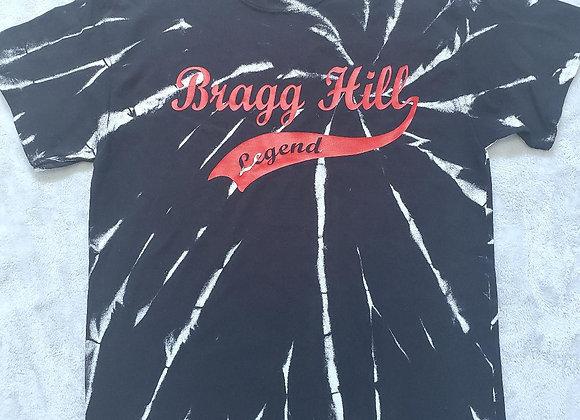 Bragg Hill legend tee (med)