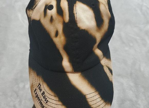 Reverse allstar dad hat