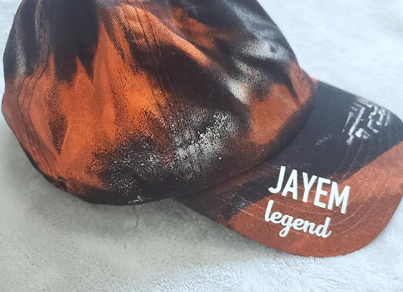 JAYEM Legend dad hat