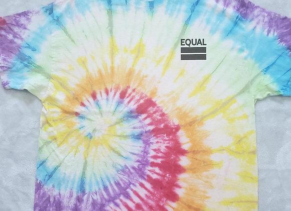 """""""Equal"""" tee (2XL)"""