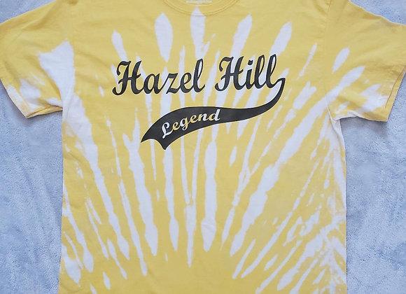 Hazel Hill legend tee