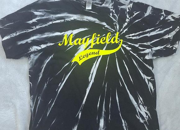 Mayfield Legend tee