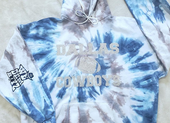 """Custom """"We Dem Boyz"""" hoodie"""
