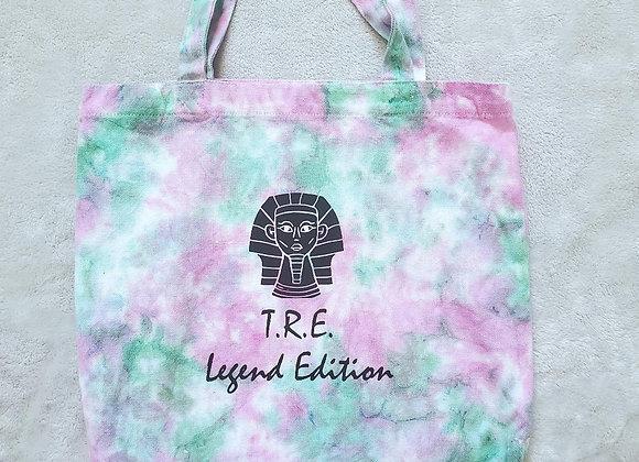 T.R.E Legend Edition tote bag