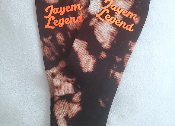 JAYEM Legend socks