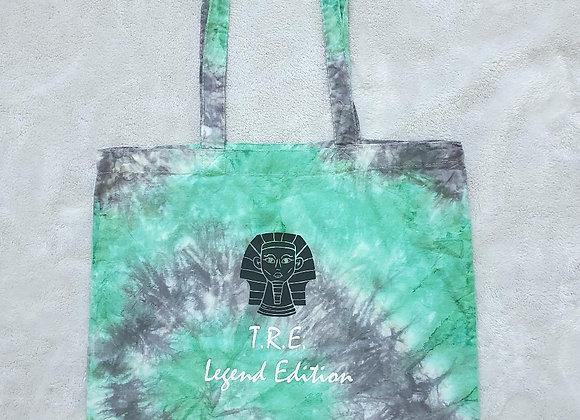 Legend Edition tote bag