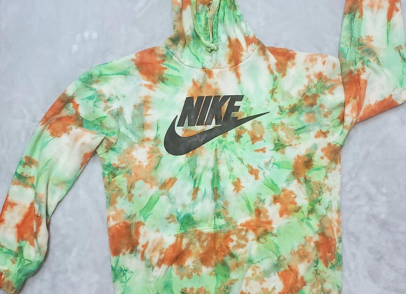 Custom Authentic Nike Hoodie (2XL)