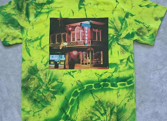 Downtown 540 tee (small)
