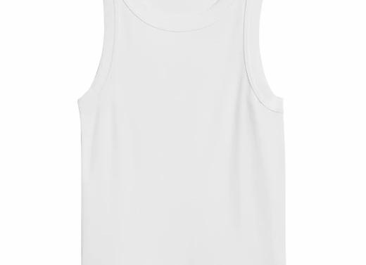 Custom tank top