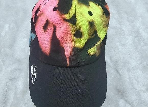 """Carnival"" reverse dad hat"
