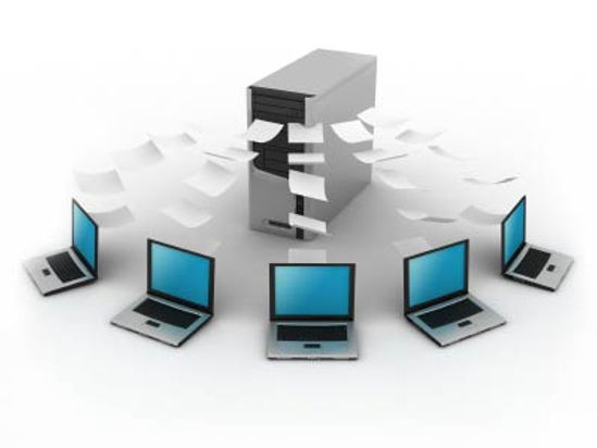 veritabani, Otomasyon, Yazılım, database