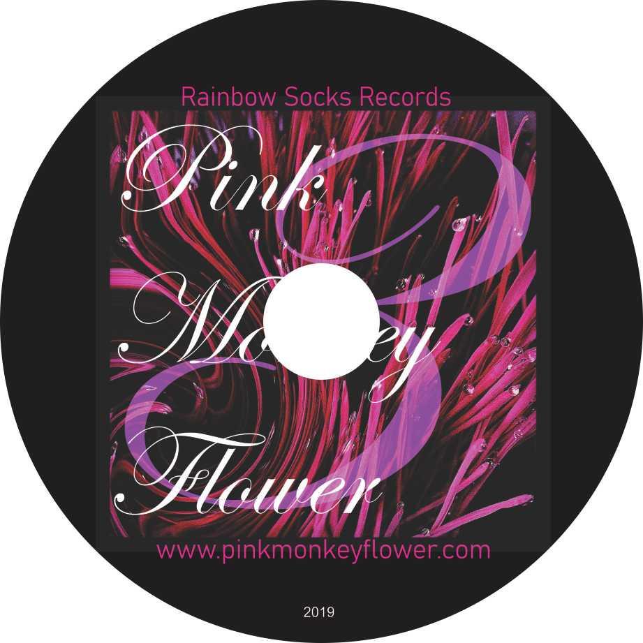 ALBUM 3 tambem sera editado em CD