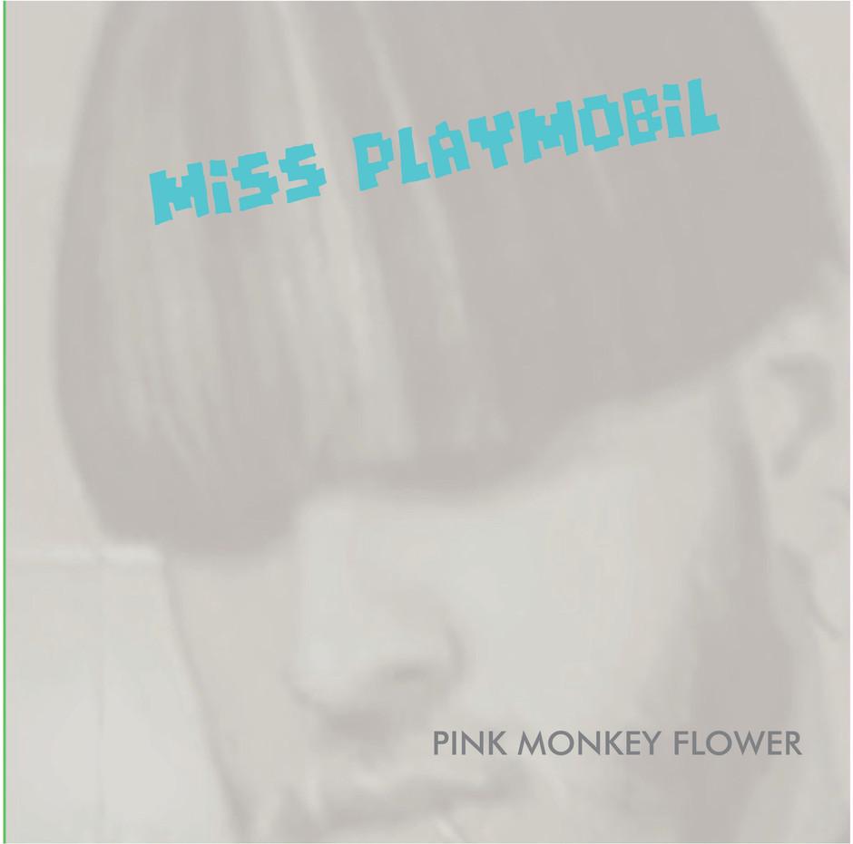 "MAGAL e THIAGO TAKESHI assinam o REMIX do  EP ""Miss Playmobil""  do PINK MONKEY FLOWER"