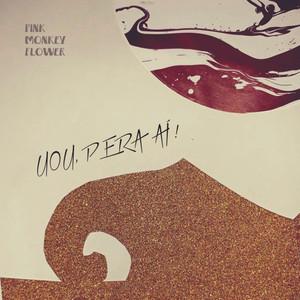 Marcie    da @maison.m_   assina a capa do UOU , PERAÍ E.P.