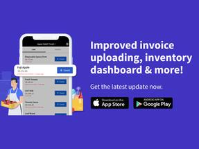 Zeemart App September 21' updates!