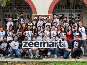 The Business Times Exclusive Feature: Zeemart