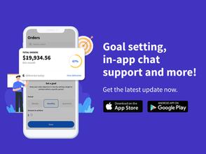 Supplier app June 21' updates!