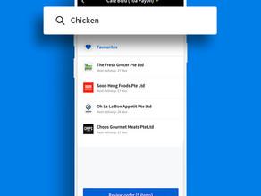 More ways to order on Zeemart! ⚡⚡⚡
