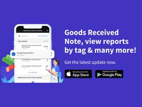 Zeemart app July 21' updates!