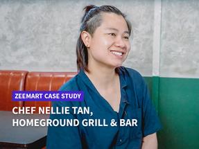 How a neighbourhood Grill & Bar turns the heat up