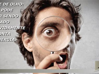 Fique de olho: você pode estar sendo cobrado indevidamente na conta de energia!