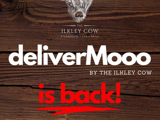 DeliverMooo is back!