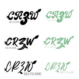 Cr3w logo