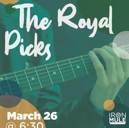 Royal Picks