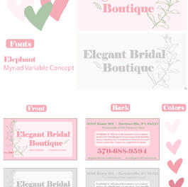 elegant bridal 2