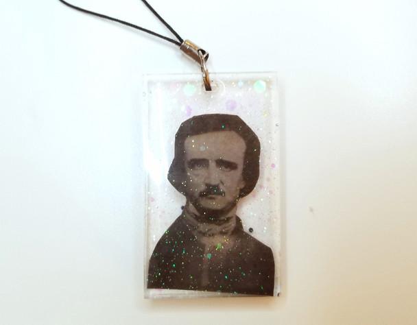 Poe keychain