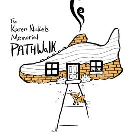 PATHWALK 2021 shirt design