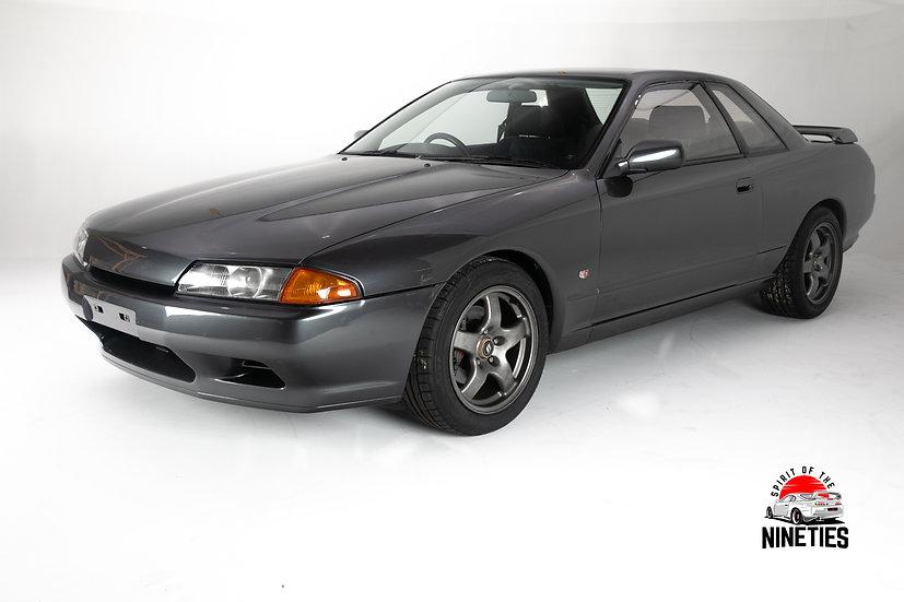 1993 Nissan Skyline GTS-T