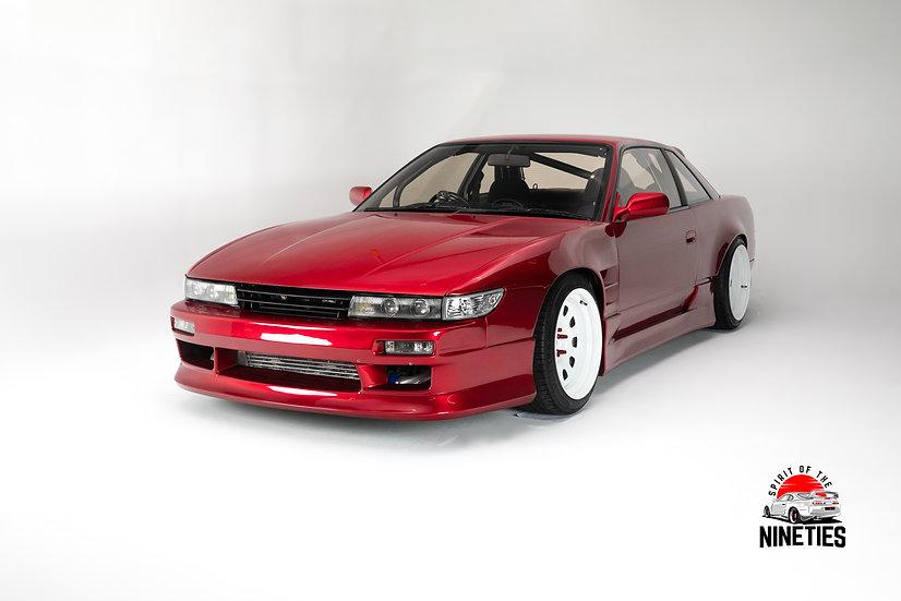 1991 Nissan Silvia Origin