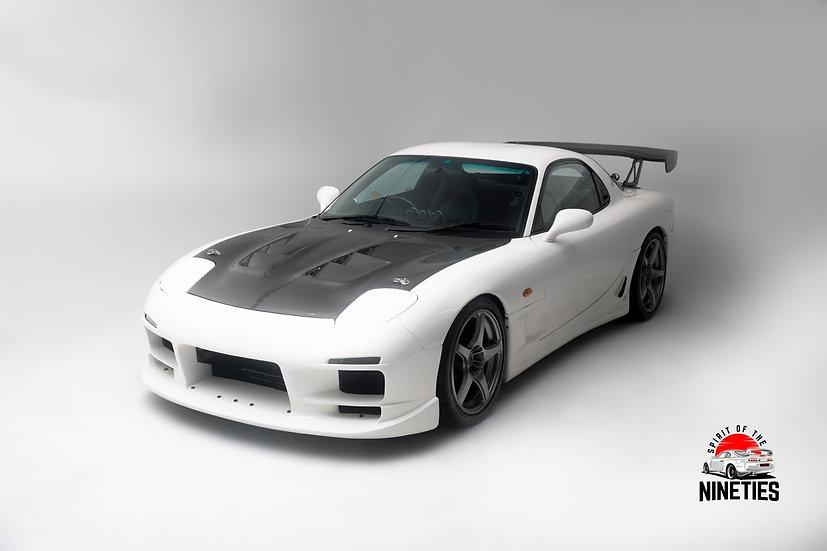 1995 Mazda RX-7 Bathurst