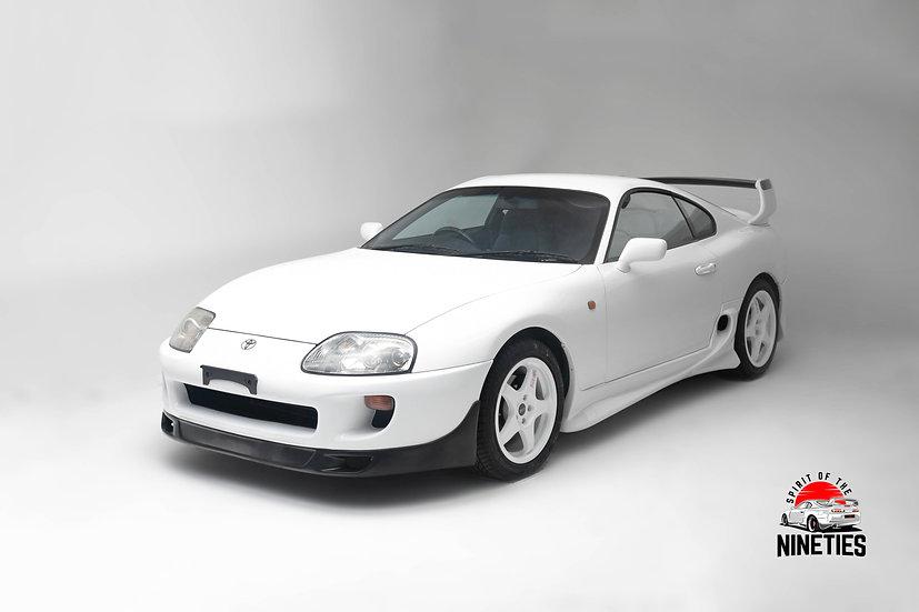 1995 Toyota Supra RZ-S