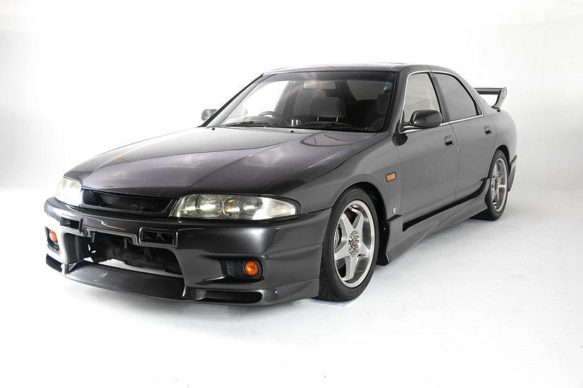 1994 Nissan Skyline GTS25T