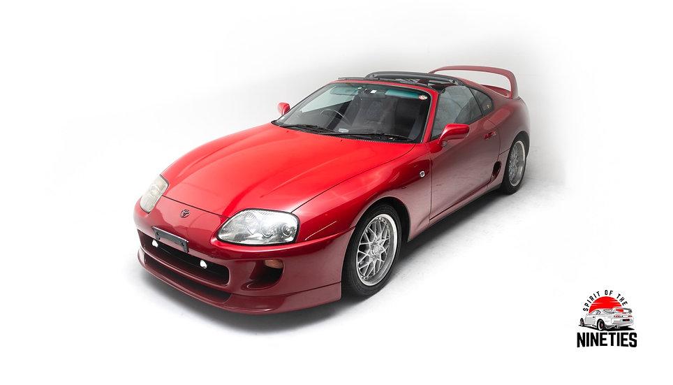 1994 Toyota Supra Aerotop
