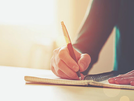If you want to challenge your writing skills