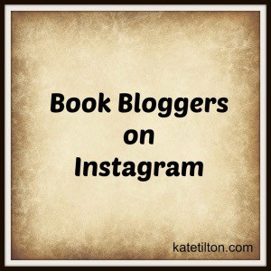 Book Bloggers on Instagram (Master List)