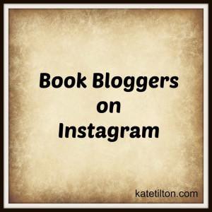 Book Bloggers on Instagram (Master List)