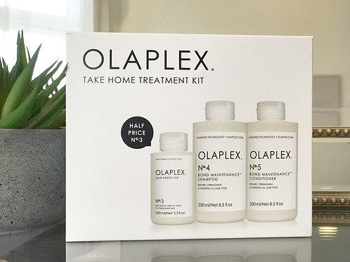 Olaplex Take Home Treatment Kit
