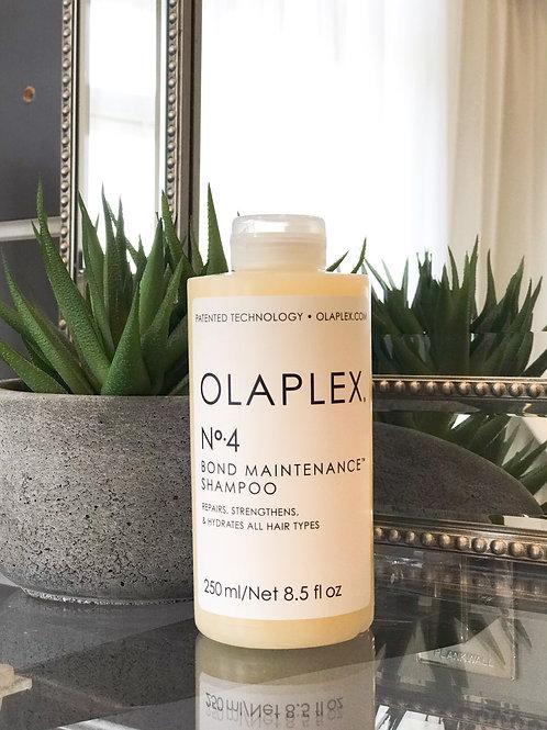 Olaplex Bond Maintenance Shampoo 250ml
