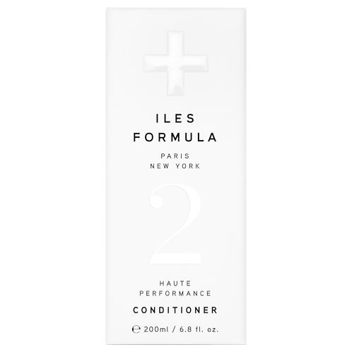 Iles Formula Haute Performance Conditioner 200ml